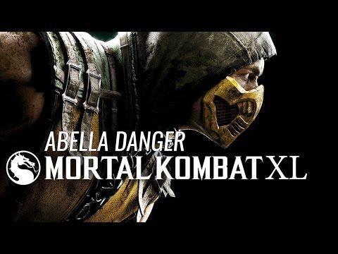 MK XL : Manuel Ferrara vs Abella Danger