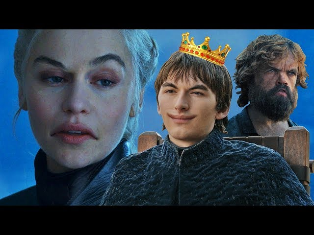 Game Of Thrones 8x06 WTF Edition