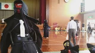kendo junior high japan part 4