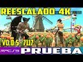 Prueba TEKKEN TAG TOURNAMENT 2 a 4K en RPCS3 v0.0.5 7117 | JERUK 2.0