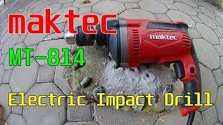maktec MT 814 Electric impact Drill
