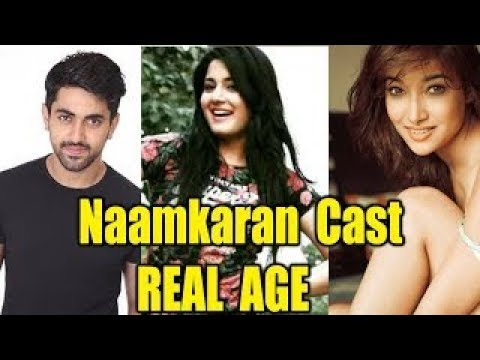 Checkout: Real Age Of Naamkaran Serial Actors | Zain Imam | Aditi rathore & Others | TV Prime Time