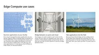 Microsoft Azure Data Box Edge overview | BRK2136