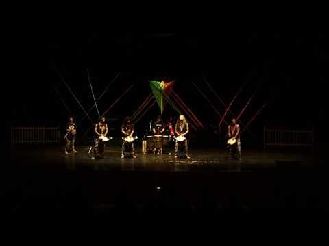 Solo Perkusi ( Surakarta ) - ALL ETNO #13