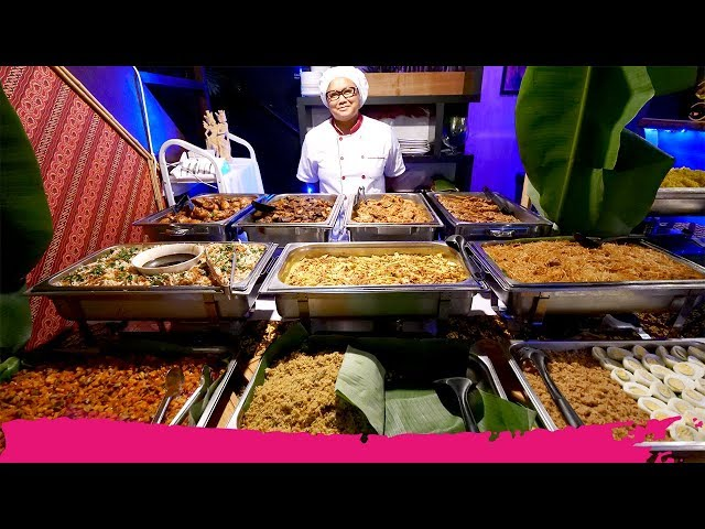 JAVANESE Indonesian Food YOU MUST TRY In Suriname | Paramaribo, Suriname