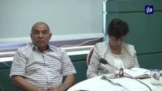 الهيئة المستقلة للانتخاب تعقد لقاء لجنة التواصل مع الاحزاب السياسية - (31-7-2017)