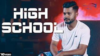 High School | Ansh | Speedy Anuj | Latest Haryanvi Songs Haryanavi 2018