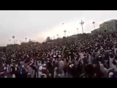 Anti Aircraft Chappal - An Invention by Mad Supporters of Mumtaz Qadri thumbnail