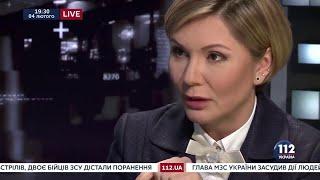 Бондаренко – Гордону: А с чего ты, Дмитрий, взял, что в Украине чужие войска присутствуют?