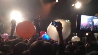 Драка на концерте Макса Коржа ) ужас