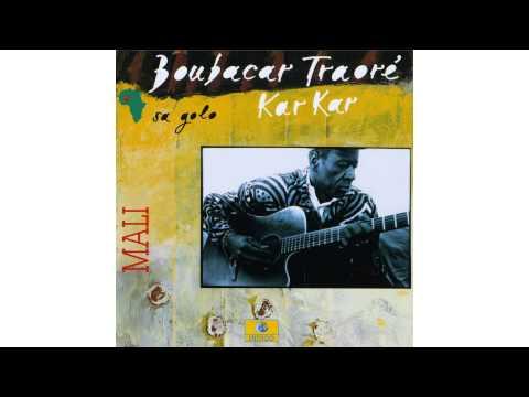 Boubacar Traoré - Dounia