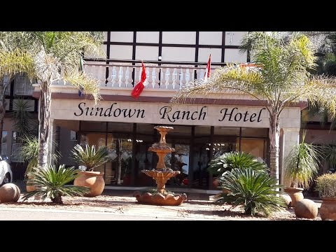 Sundown Ranch And Hotels