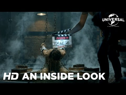 Thumbnail: The Mummy - Behind the Scenes (Universal Pictures) HD