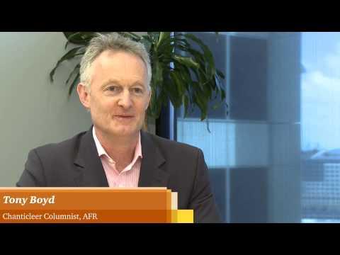 PwC Digital Innovation: How has corporate Australia responded to digital change?