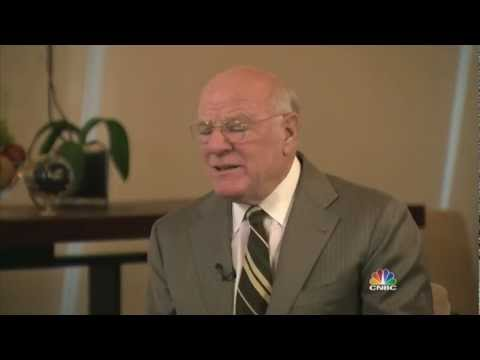 Barry Diller On The Future Of TV-AIRS MAY 13TH AT 8P ET