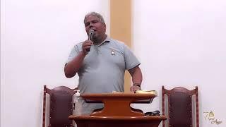 Encontrando Salvação à Beira da Morte (Lc 23.39-43)   Rev. Jefferson M. Reinh [1IPJF]