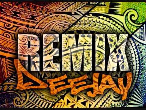 sione liti e otua tataki au remix by DJ Skyllex