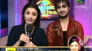 Jhalak Dikhla Jaa [Season 4] - Episode 18 (8 Feb, 2011) - Part 5