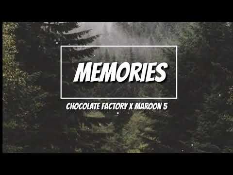 Memories - Chocolate Factory(Lyrics)