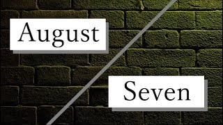 【MV】August Seven【MUSIX51 Feat.狛茉璃奈】