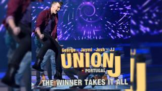 Union J - The Winner Takes It All (Audio)