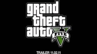 Grand Theft Auto 5 Announced & Trailer Coming 11.02.11