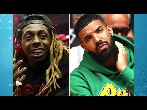 Lil Wayne Says Drake & Nicki Minaj Are Now My Artists & Why Drake Didnt Make Carter V