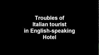 Download Troubles of Italian tourist... MP3 song and Music Video