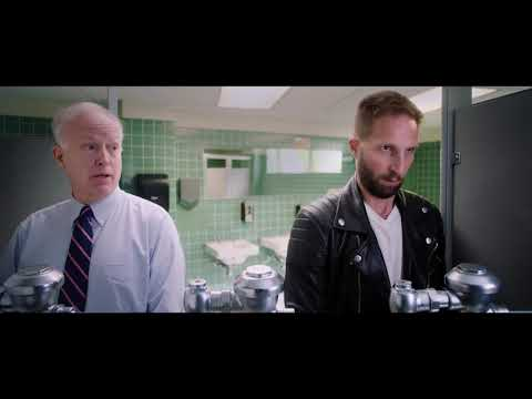 """Shy Guys"" a short film by Fredric Lehne   Official Trailer"