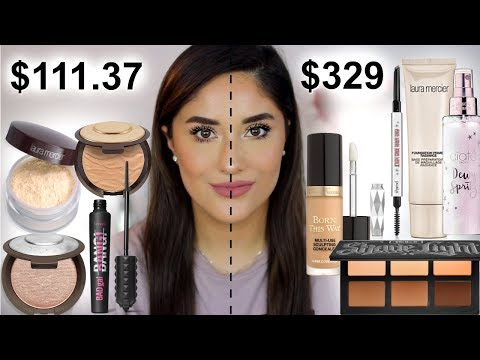 CHEAP DUPES FOR POPULAR HIGH END MAKEUP 2019