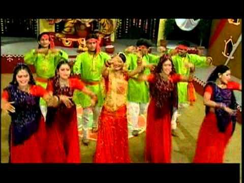 Jaikara- Non Stop [Full Song] Nau Din Bhukhem Dasahara Mein