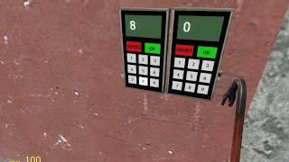 garry's mod tutorials: как сделать дверь с кодовым замком