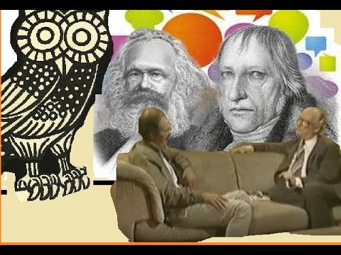 Great Philosophers: Hegel and Marx