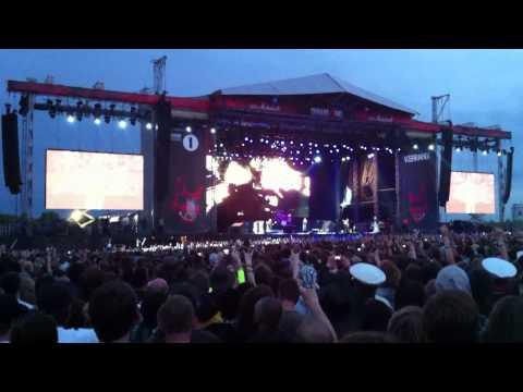 Black Sabbath War Pigs Download Festival 2012.MOV