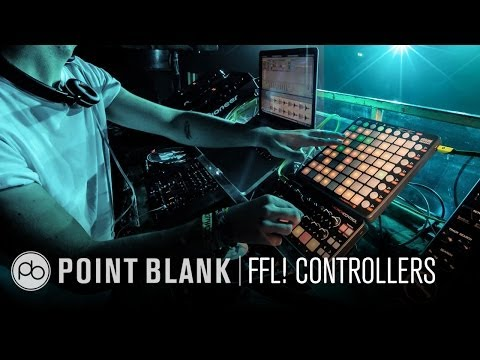 Ableton Live 9: Advanced Controller Mapping (FFL!)