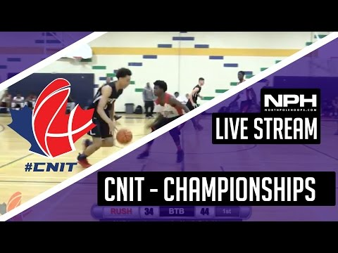 CNIT - 12U Championship Game - Grassroots Elite VS DC United
