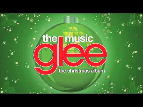 O Holy Night | Glee [HD FULL STUDIO]