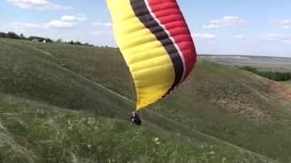 Обучение полетам на параплане в Раковке , команда Togliatti Fly Team