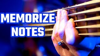 Major System: Best Way To Memorize Music Notes? Livestream