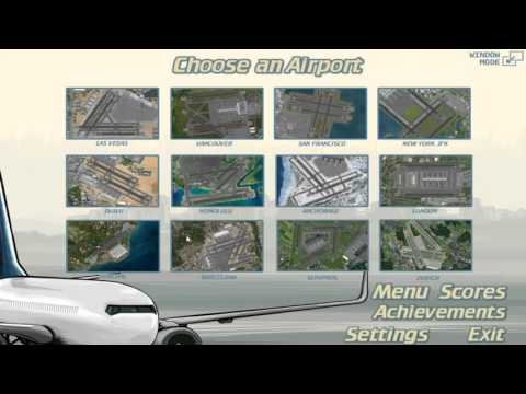 Airport Madness World Edition Ep 161 |