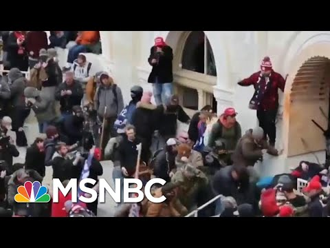 Extremist Group Members Coordinated Before Capitol Riot, Prosecutors Say | Morning Joe | MSNBC