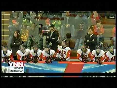 RIT on TV: National Champions!