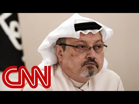 State Dept.: No conclusion on Khashoggi's death