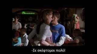 She's the man (scene restaurant) με ελληνικούς υπότιτλους/ greek subs ( hq )