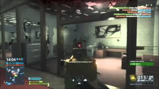 BFH THE BEST SNIPER ON XBOX ONE