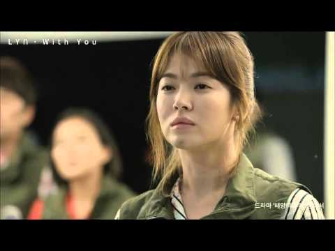 Once Again - Descendants Of The Sun Ost - Mad Clown Kim Na Young