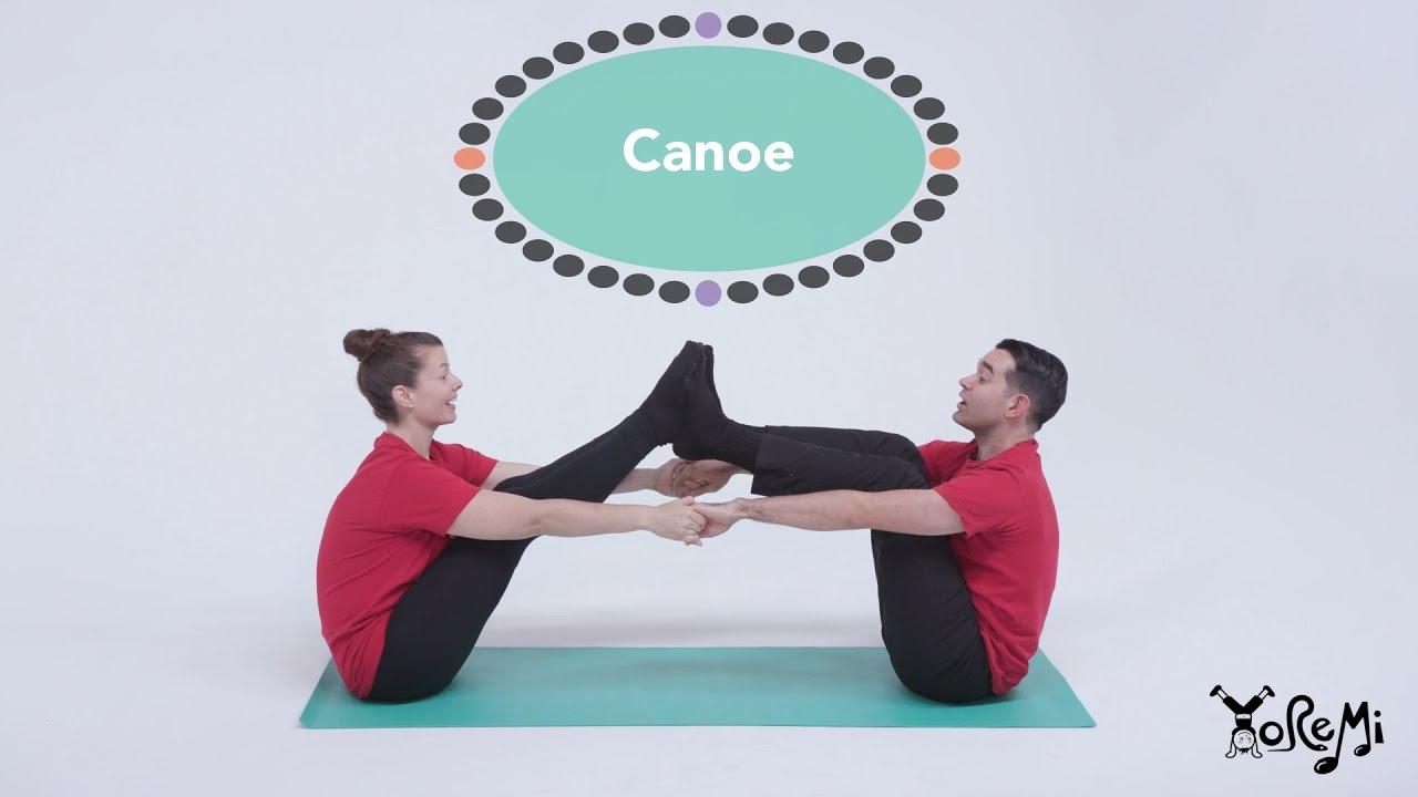 Partner Yoga Poses For Moms And Kids Yo Re Mi
