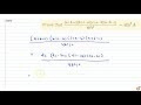 IIT JEE TRIGONOMETRIC FUNCTIONS Prove That `((a+b+c)(b+c-a)(c+a-b)(a+b-c))/(4b^2c^2)=sin^2A`