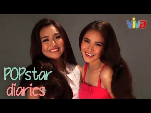 [FULL EPISODE] Popstar Diaries: Pretty in Pink