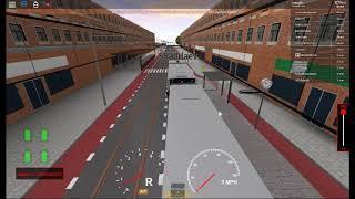 Roblox: Transport Simulator 2019 #1